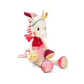 Lilliputiens hug Unicorn Louise musical nightlight
