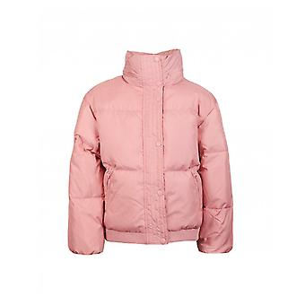 Guess? Oversized Padded Bomber Jacket