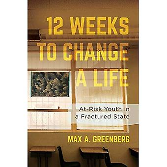 Twelve Weeks to Change a Life: At-Risk Youth in a Fractured State