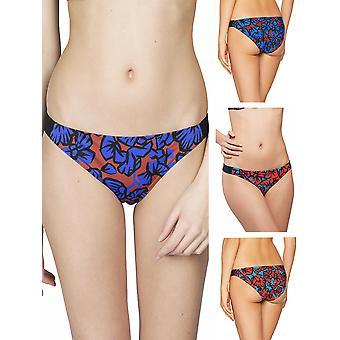 Aloha Tab Side Bikini Brief