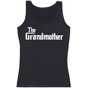 The Grandmother - Womens Tank Top