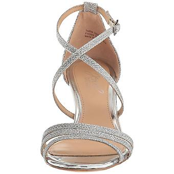 Jewel Badgley Mischka Women's Hunt Wedge Sandal