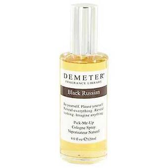 Demeter Black Russian av Demeter Cologne spray 4 oz (damer) V728-426365