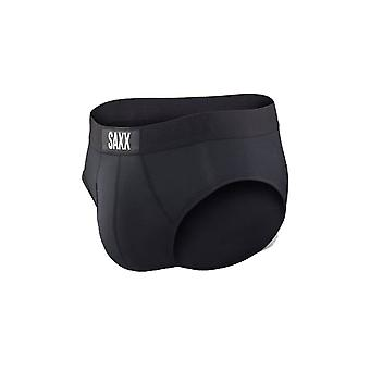 SAXX Ultra Fly Brief, Preto