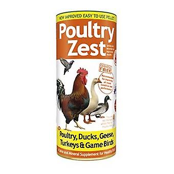 Verm X Spice and Zest For Poultry