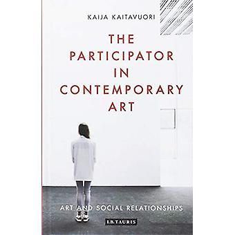 Participator in Contemporary Art by Kaija Kaitavuori