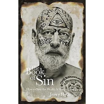 Book of Sin The by Jerry Hyde