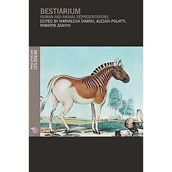 Bestiarium by Mariaelisa Dimino