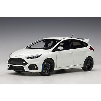 Ford Focus RS (2016) composiet model auto