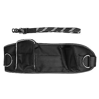 Pet Brands Leash With Hip Band Dog Lead