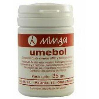Mimasa Umebol.140Comp.