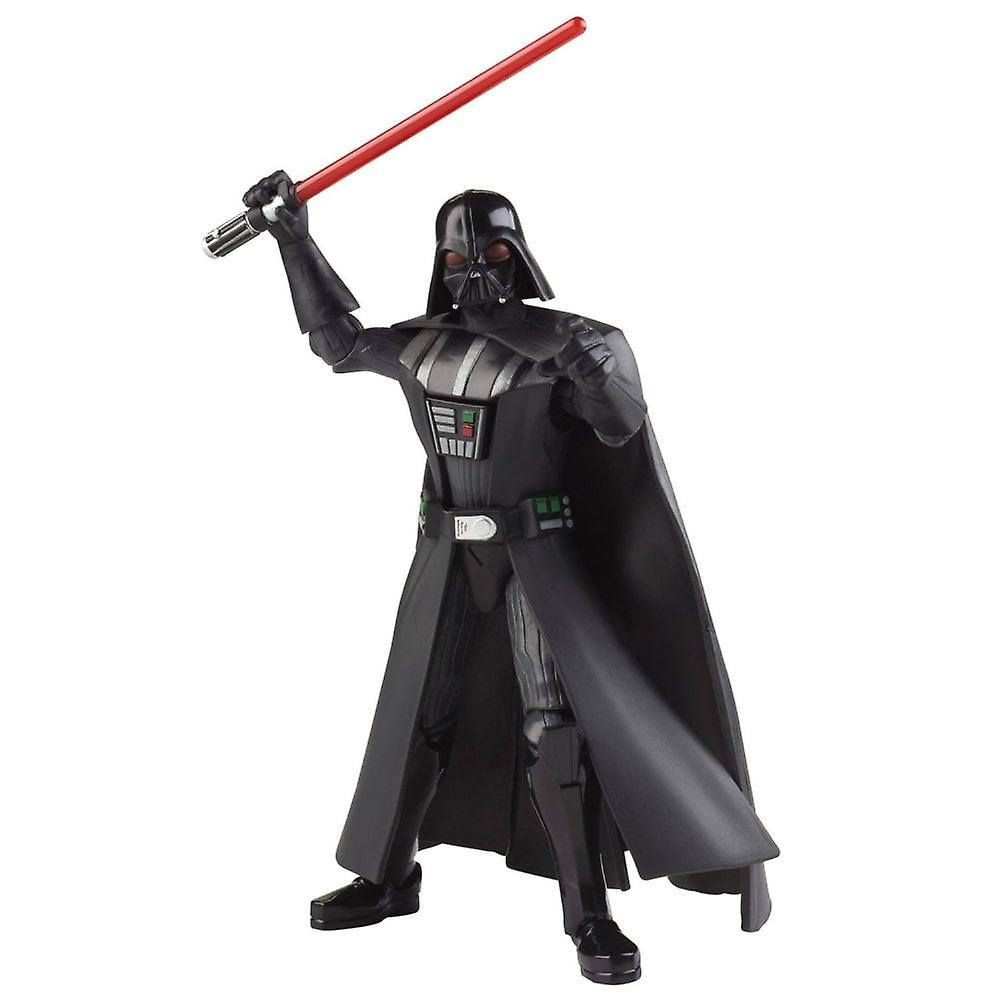Star Wars Darth Vader 5 tums Action figur