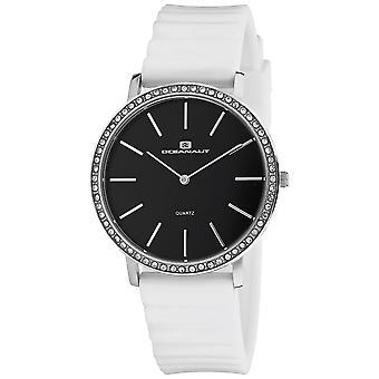 Oceanaut Women-apos;s Black Dial Watch - OC0262