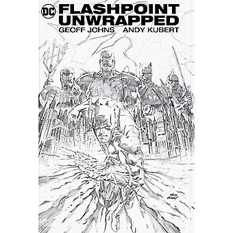 Flashpoint Paketoimaton Johns & GeoffKubert & Andy