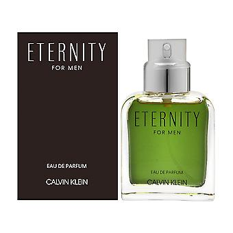 Eternity by calvin klein for men 3.4 oz eau de parfum spray