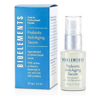 Suero antienvejecimiento probiótico - Para todos los tipos de piel excepto sensible - 29ml/1oz