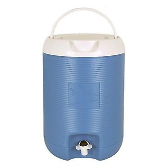 Thermal Container with Tap Aquapro 8 L Blue
