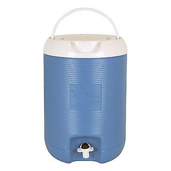 Tepelná nádoba s kohútikom Aquapro 8 L Blue