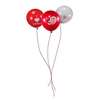It (2017) Balloon Set (Pack of 15)