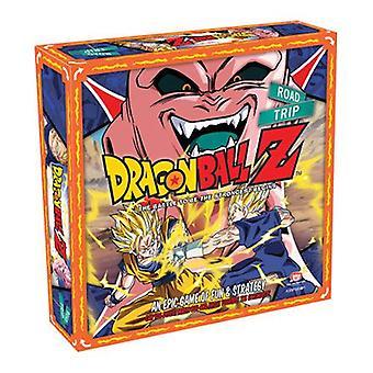 Dragon ball z road trip board game