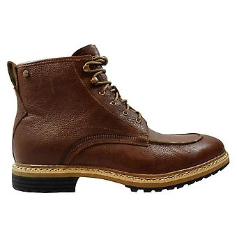 Timberland West Haven Mountain 6 Inch Waterproof Dark Brown TB0A12V6 Men's