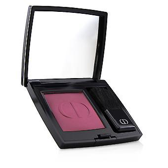 Rouge Blush Couture Colour Long Wear Powder Blush - # 962 Poison Matte 6.7g/0.23oz