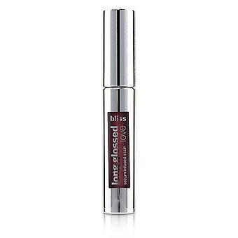 Long Glossed Love Serum Infused Lip Stain - # It's Your Mauve 3.8ml/0.12oz