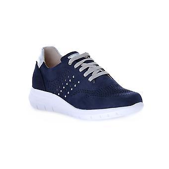 Grunland blue call shoes