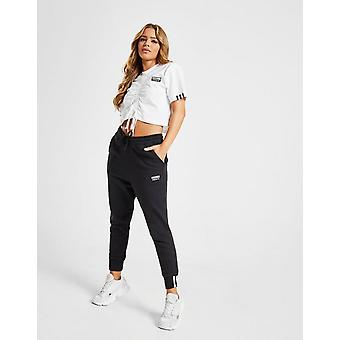 Νέα Adidas πρωτότυπα γυναίκες ' s R.Y.V. joggers μαύρο