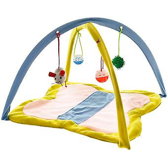 Ferribiella Gym For Cat W/Scratching (Cats , Toys , Scratching Posts)
