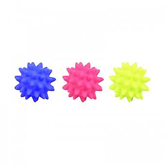 Pawise Vynil Toy Spiny Ball (Dogs , Toys & Sport , Balls)