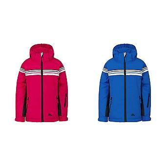 Повинности детей/дети Priorwood водонепроницаемая куртка