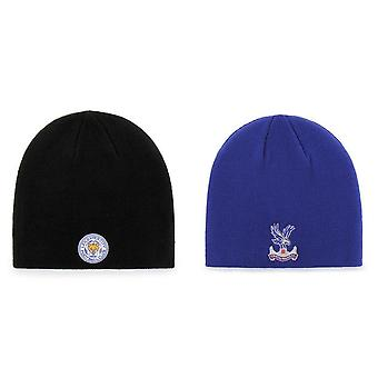 Crystal Palace Beanie Knitted Hat