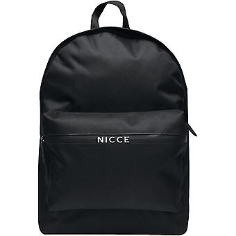 NICCE Origin Backpack Bag Black 88