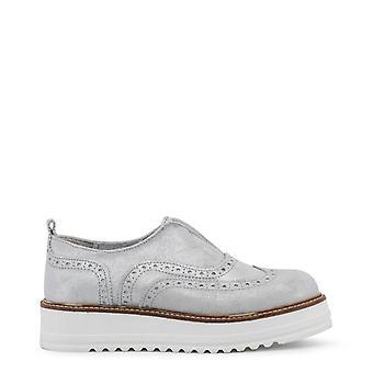 Ana Lublin original mujeres primavera/verano zapato plano - gris color 30731