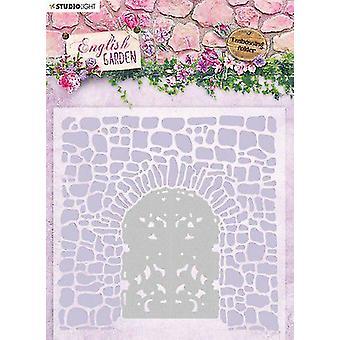 Studio Light English Garden Embosseng Folder Die Cut-NR. 03