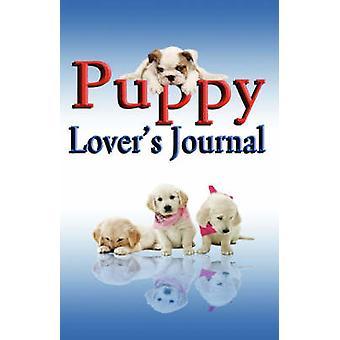 Puppy Lovers Journal by Feeney & Rik