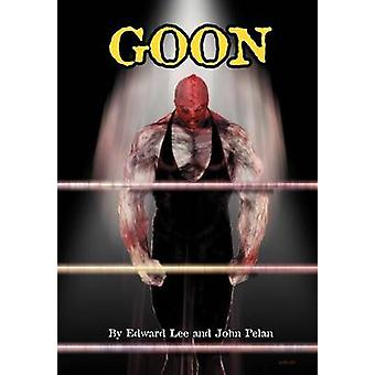 GOON  Ilustrated Revised Edition by Lee & Edward