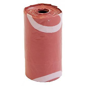 Pet Brands Bolsas de Residuos de Perros Plásticos Festivos (2 Rollos)