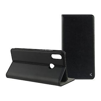 Folio Mobiele Telefoon Case Huawei P20 Lite KSIX Staand Slank