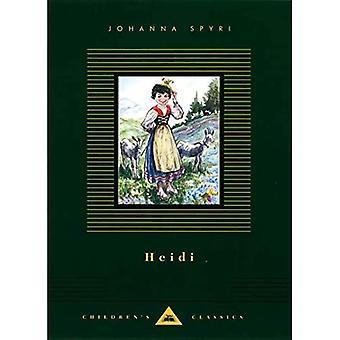 Heidi (Everyman's Library CHILDREN'S CLASSICS)