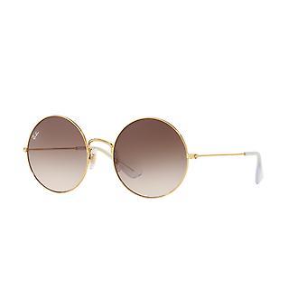 Ray-Ban Ja-Jo RB3592 001/13 Gold/Brown Gradient Sunglasses