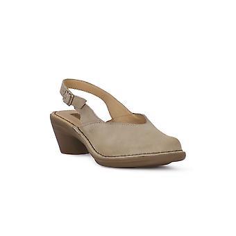 El Naturalista Aqua Piedra 5371 universal summer women shoes