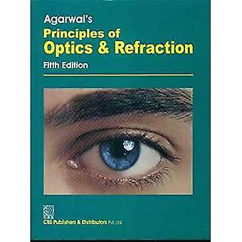 Agarwal's Principles of Optics & Refraction