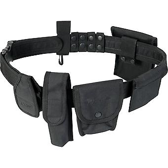 Viper Patrol Belt System with Pouches