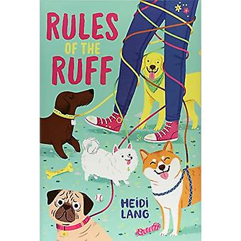 Rules of the Ruff by Heidi Lang - 9781419731372 Book