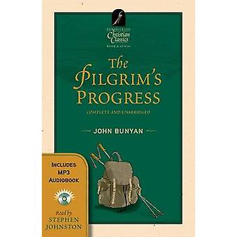 The Pilgrim's Progress by John Bunyan - Stephen Johnston - 9781598566
