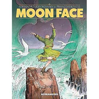 Moon Face by Alejandro Jodorowsky - 9781643376608 Book