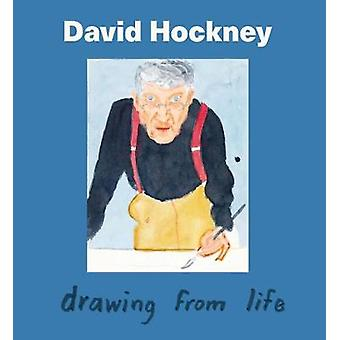 David Hockney - Drawing from Life by Sarah Howgate - 9781855147973 Book
