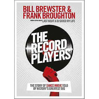 The Record Players by Brewster & BillBroughton & Frank
